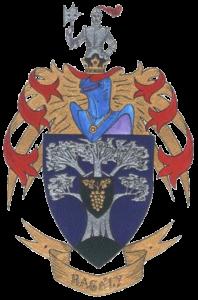 Ragály címere