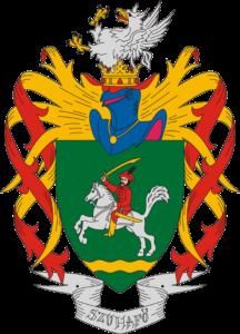 Szuhafő címere