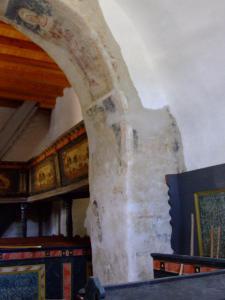 Ragályi református templom 3