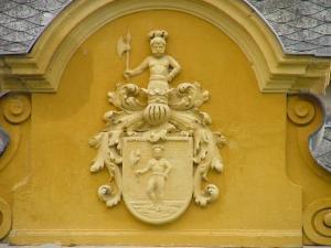 Ragályi Balassa kastély 4