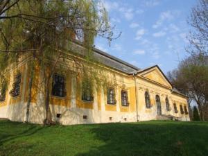 Ragályi Balassa kastély 5