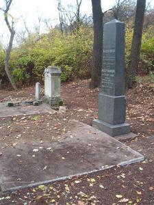 Kecse-hegyi sírok