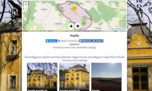 Ragály a mapio.net-en