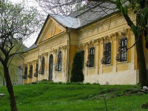 Ragályi Balassa kastély 3